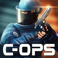 Game Critical Ops (iOS) Cover