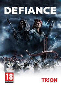 Game Defiance (PC) Cover