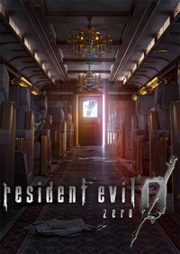 Game Resident Evil 0 HD (PC) Cover