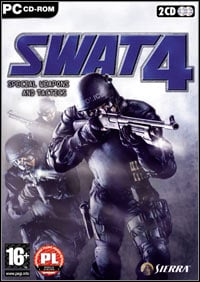Gra SWAT 4 (PC)