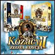 Cossacks II: Gold Edition Game Box