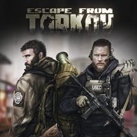 Game Escape from Tarkov (PC) Cover