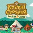 game Animal Crossing: Pocket Camp