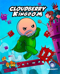 Cloudberry Kingdom ok�adka