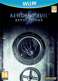 Game Resident Evil: Revelations (3DS) Cover