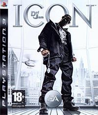 Def Jam: Icon (2007) PS3 - P2P
