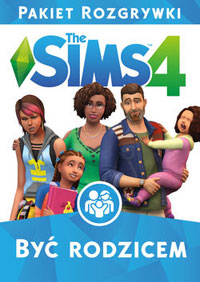 The Sims 4: Parenthood [PC]