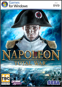 Napoleon: Total War [PC]