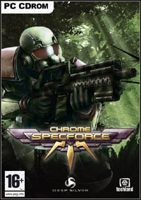 Gra SpecForce (PC)