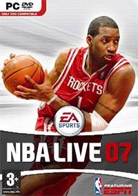 NBA Live 07 - PC - gamepressure.com