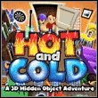 game Hot and Cold: A 3D Hidden Object Adventure