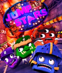 Game Jump Stars (PC) Cover
