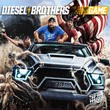 game Diesel Brothers: The Game