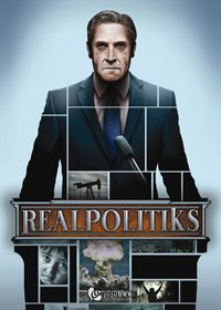 Game Realpolitiks (PC) Cover