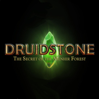Druidstone: The Secret of the Menhir Forest Game Box