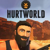 Game Hurtworld (PC) Cover