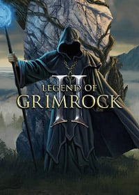 Legend of Grimrock II [PC]