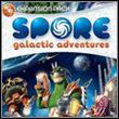 game Spore: Kosmiczne przygody