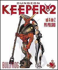 Dungeon Keeper 2 [PC]