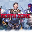 game Blood Bowl: Death Zone