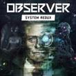 game Observer: System Redux
