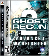 Gra Tom Clancy's Ghost Recon: Advanced Warfighter 2 (PS3)