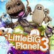 game LittleBigPlanet 3