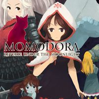 Game Momodora: Reverie Under the Moonlight (PC) Cover
