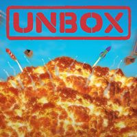 Game Unbox (PC) Cover