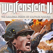 game Wolfenstein II: The New Colossus - Wyczyny kapitana Wilkinsa