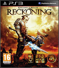 Kingdoms of Amalur: Reckoning [PS3]