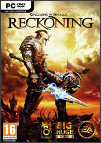 Gra Kingdoms of Amalur: Reckoning (PC)
