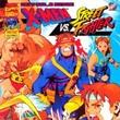 game X-Men vs. Street Fighter