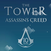 The Tower Assassin's Creed [AND]