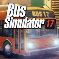 Game Bus Simulator 17 (AND) Cover