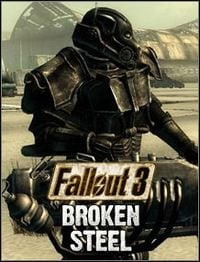 Game Fallout 3: Broken Steel (PC) Cover