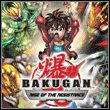 game Bakugan: Rise of the Resistance