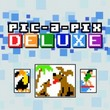 game Pic-a-Pix Deluxe