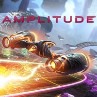 Game Amplitude (PS3) Cover