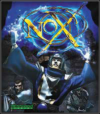 Game Nox (PC) Cover