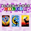 game Pic-a-Pix Color