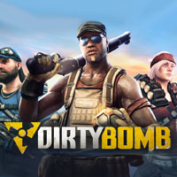 Dirty Bomb [PC]