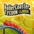 game RollerCoaster Tycoon Classic