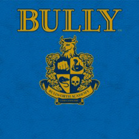 Game Bully (PS2) Cover