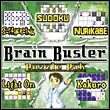 game Brain Buster Puzzle Pak