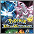 Game Pokemon Battle Revolution (Wii) Cover