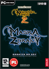 Neverwinter Nights 2: Mask of the Betrayer [PC]