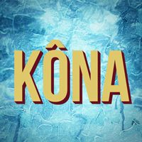 Game Kona (PS4) Cover