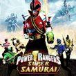 game Power Rangers: Super Samurai