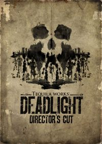 Game Deadlight: Director's Cut (PC) Cover